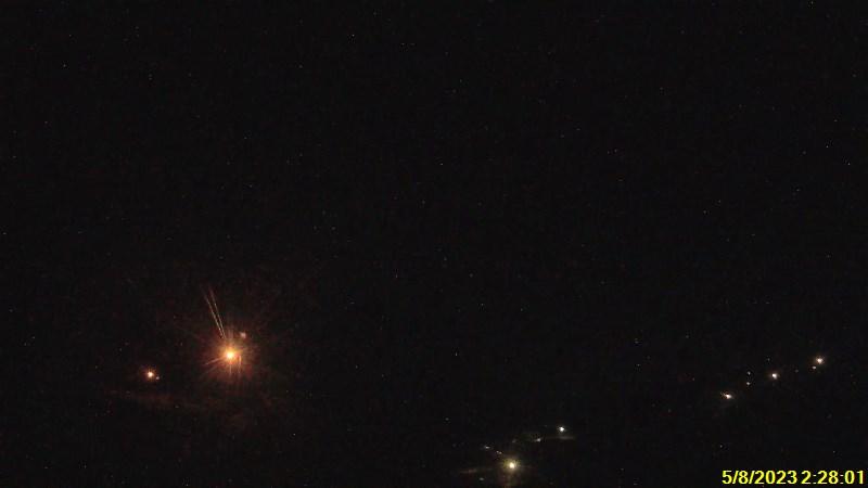 Уеб камера от остров Сирос, Гърция